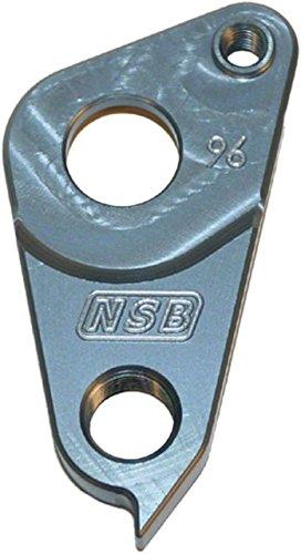 North Shore Billet DH 0096 Specialized 2012 12x142mm Derailleur Hanger