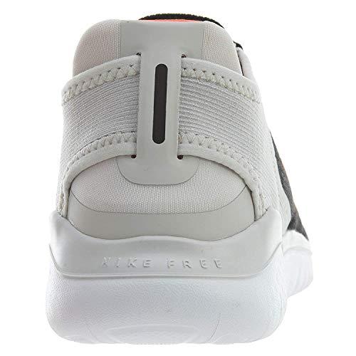 Chaussures Free Total Noir Crimson 005 Nike noir Comptition Herren Laufschuh Run Hommes 2018 qqt0Fv