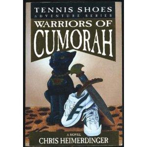 Chris Heimerdinger Tennis Shoes