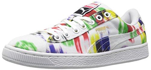 Puma Classic Di Carrello Blur Wn White Cvs Sneaker Stile Classico wrqIrR