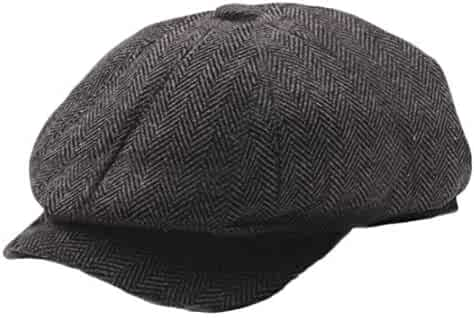 8527099c8 Shopping Top Brands - Under $25 - Newsboy Caps - Hats & Caps ...