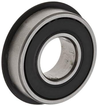 4 499502H NR Go Kart seal bearing Snap Ring bearings 99502H-2RS NR 5//8 X 1-3//8