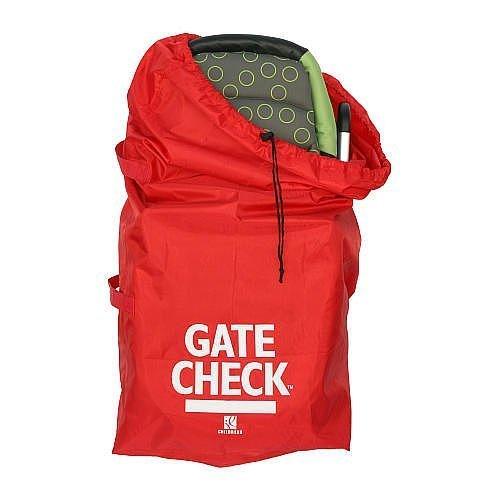 Babies 'R' Us Air Travel Bag For Standard Dual Strollers