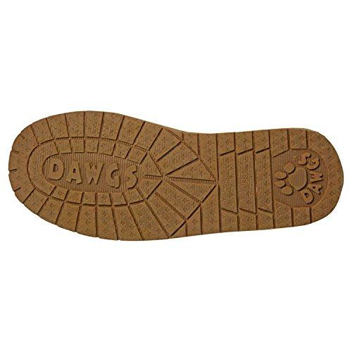 Dawgs Mossy Oak Femmes 13 Pouces Style Australien Boot Canard Aveugle