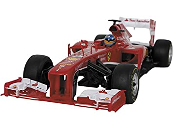 Y Radio Modelmovil 1 Juegos Control esJuguetes Ferrari F1Amazon 12 IYWD2H9E