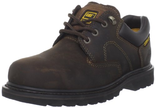 UPC 018466611760, Caterpillar Men's Ridgemont Lace-Up Shoe,Dark Brown,12 M US