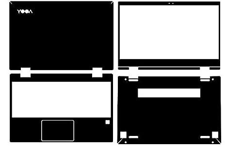 Amazon.com: Special Laptop Black carbon fiber Vinyl Skin ...
