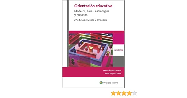 Orientación educativa (2.ª Edición)