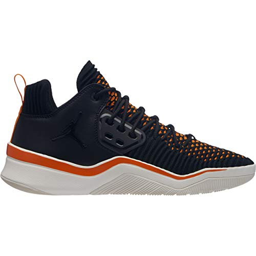 Nero 42 Jordan Arancio Dna Nero Bianco Sneakers 007 Ao2649 Lx 5 nnT6gqRv8