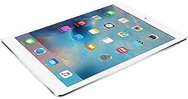 Amazon com : Factory Unlocked Apple iPad AIR MD794LL/A (16GB