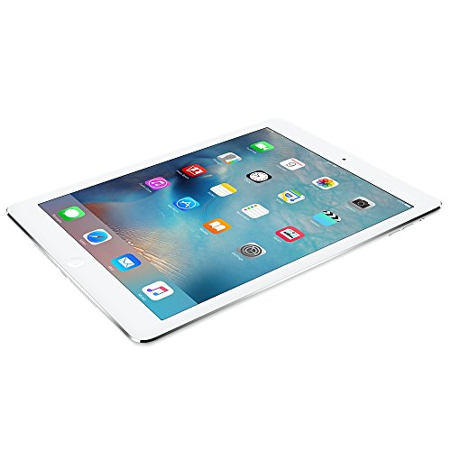 factory unlocked apple ipad air md794ll a 16gb wi fi 4g. Black Bedroom Furniture Sets. Home Design Ideas