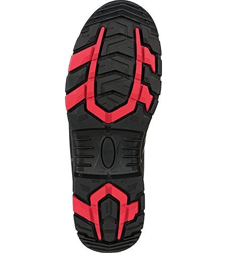 Chaussures de Sécurité basses Ultimate Noires S3 SRC HRO