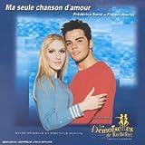 Les Demoiselles De Rochefort - Ma Seule Chanson D'amour
