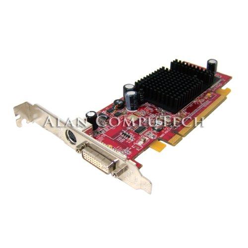(HP 128MB Radeon X300 PCIe Video Card 361266-001)
