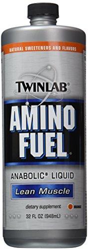 Amino Acid Fuel - 2