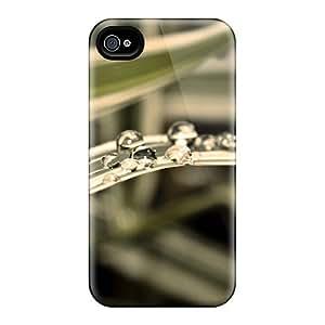 New Arrival Xjv27769DOZb Premium Iphone 6 Cases(pearls Of Dew)