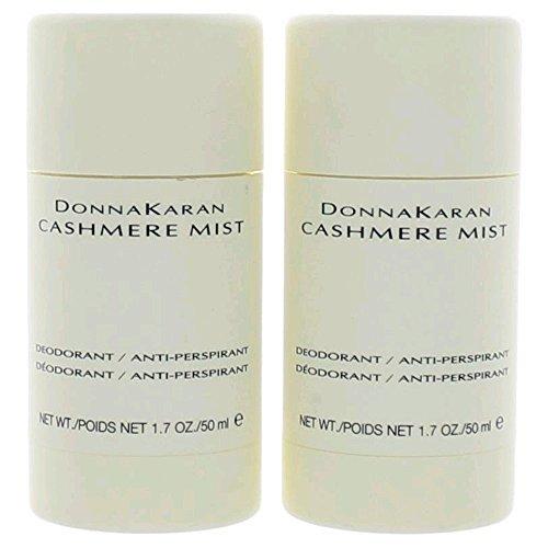 Donna Cashmere Deodorant Anti Perspirant Qunatity