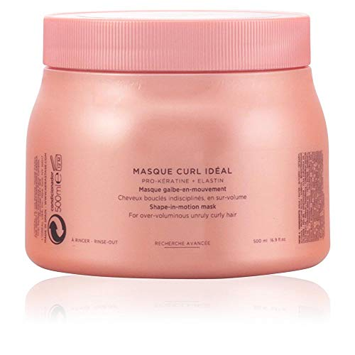 Kerastase Discipline Masque Curl Ideal, 16.9 Ounce