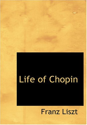 Life of Chopin (Large Print Edition) pdf