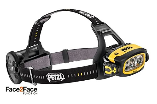 Which is the best petzl duo s headlamp?
