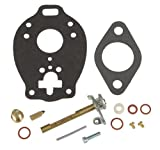 CARBURETOR REPAIR KIT Oliver 66 660 77 Super 66 Tractor CARBURETOR REPAIR KIT Oliver 66 660 77 Super 66 Tractor