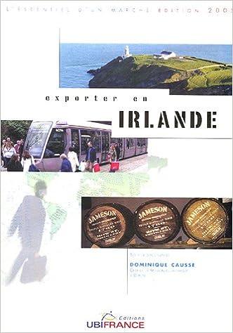 Livres gratuits Exporter en Irlande pdf, epub