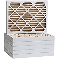 20x22x2 Premium MERV 11 Air Filter/Furnace Filter Replacement