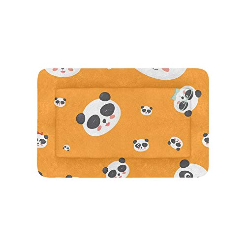 Furniture Suppliers China - Panda Head from China Extra Large Bedding Soft Pet Dog Beds Couch for Puppy and Cats Furniture Mat Cave Pad Cover Cushion Indoor Gift Supplier 36 X 23 Inch