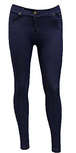 Dark Donna Oromiss Oromiss Jeans Jeans Donna Blue Dark Blue q1CFFw5dE