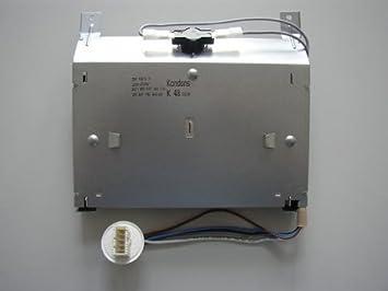 Heizung für aeg lavatherm kondenstrockner kompatibel zu