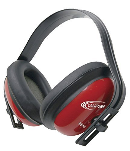 Califone Hearing Safe Hearing Protector by Califone