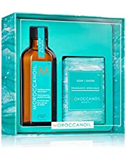 Moroccanoil Cleanse & Style Duo Original Self Care Kit