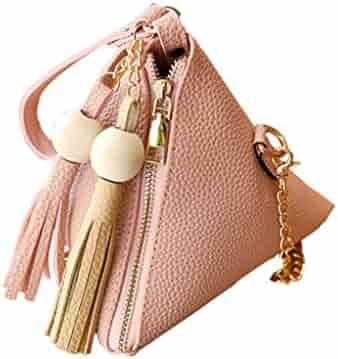 9b9df705ce3e Shopping Pinks or Clear - Shoulder Bags - Handbags & Wallets - Women ...