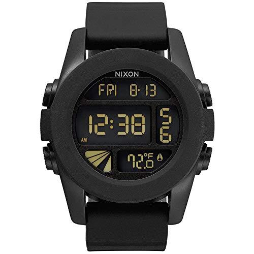 NIXON Unit 44 mm Watch ()