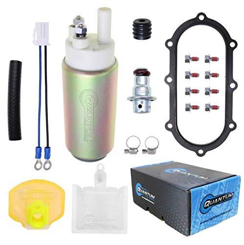 ZR750 2003-2006 Motorcycle Fuel Pump with Enhanced Installation Kit // Z750S ZR1000 HFP-384-URT Kawasaki Z1000