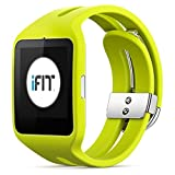Sony Smartwatch for Android 4.3 - Lime