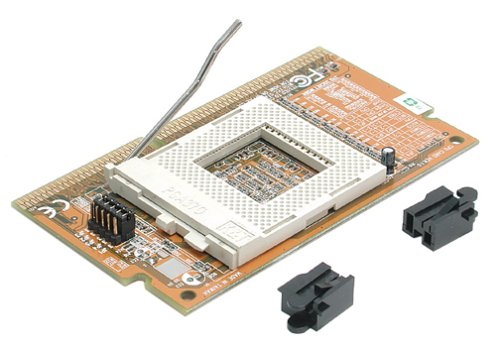 Startech CPU Ppga-To-Slot 1 Slotket Adapter Card