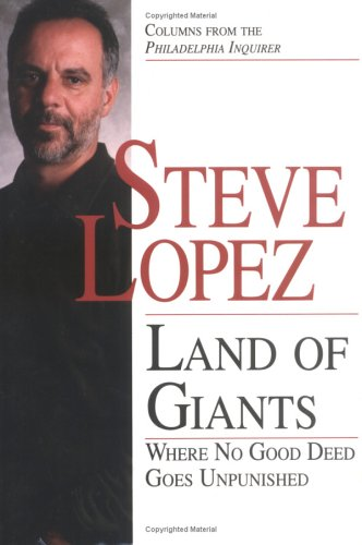 Land of Giants: Where No Good Deed Goes Unpunished
