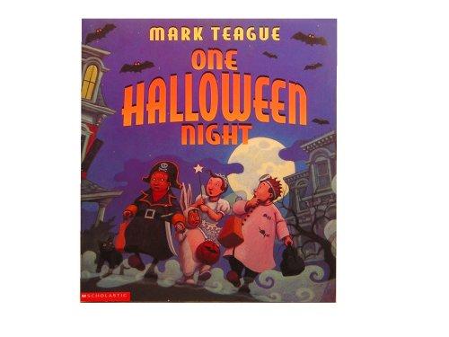 Download One Halloween Night pdf epub