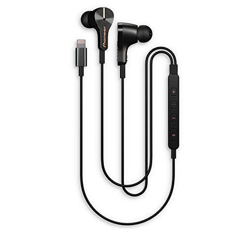Pioneer Rayz - Premium Noise Cancelling Earbuds - Lightning - Smart Earbuds...