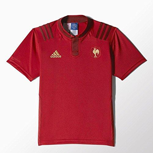 Young Adidas Rouge Jersey Adidas Ffr Ffr qIrwIx7a