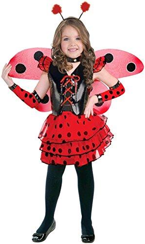 Forum Novelties Lady Bug Costume, -