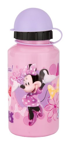 Zak Designs Mickey Amp Minnie Mouse 25 Oz Bpa Free Wide