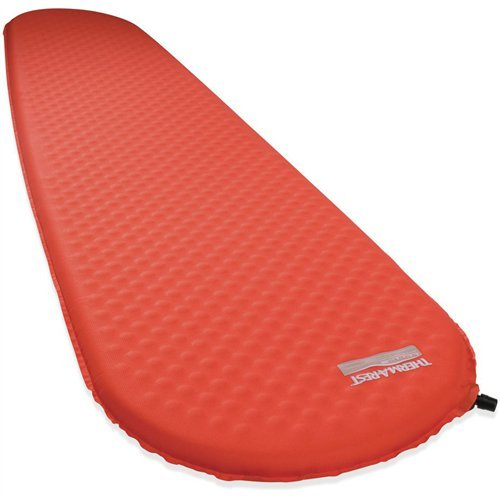 Therm-a-Rest Prolite Plus Ultralight Self-Inflating Backpacking Pad, Small - 20 x 47 Inches