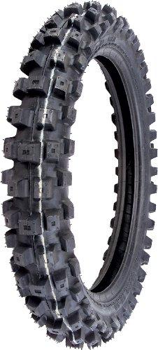 TIRE VE-33 REAR 100/100-18 59M BIAS - By Knob Dirt Bike Tire