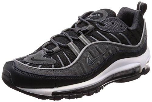 Nike 98 8 SE Schuhe UK Sneaker EU Black 42 Air Max 5 Anthracite gFqxgr