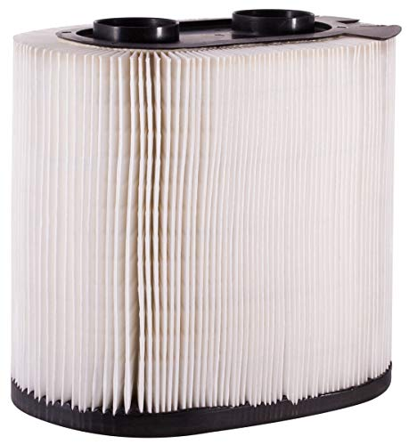 2017-18 F-350 Super Duty Premium Guard Fits 2017-18 Ford F-250 Super Duty PG Air Filter PA8220