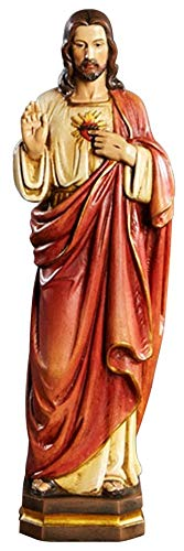 Woodington's Avalon Gallery Sacred Heart of Jesus 12 for sale  Delivered anywhere in USA