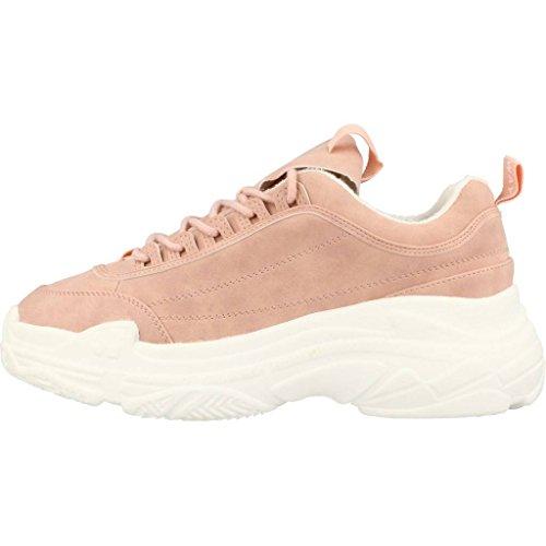 Rosa Deportivo Calzado para Mujer Calzado Deportivo COOLWAY Rosa Rosa Shila para Color Mujer Marca COOLWAY Modelo qSngZqvwx