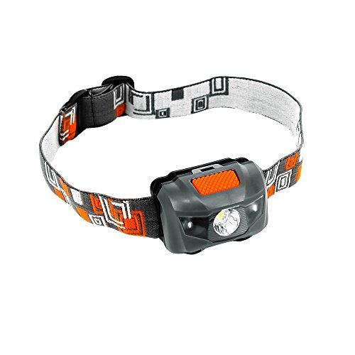 2000 Lumens T6 LED Bike Headlight Waterproof USB Flashlight (Blue) - 5